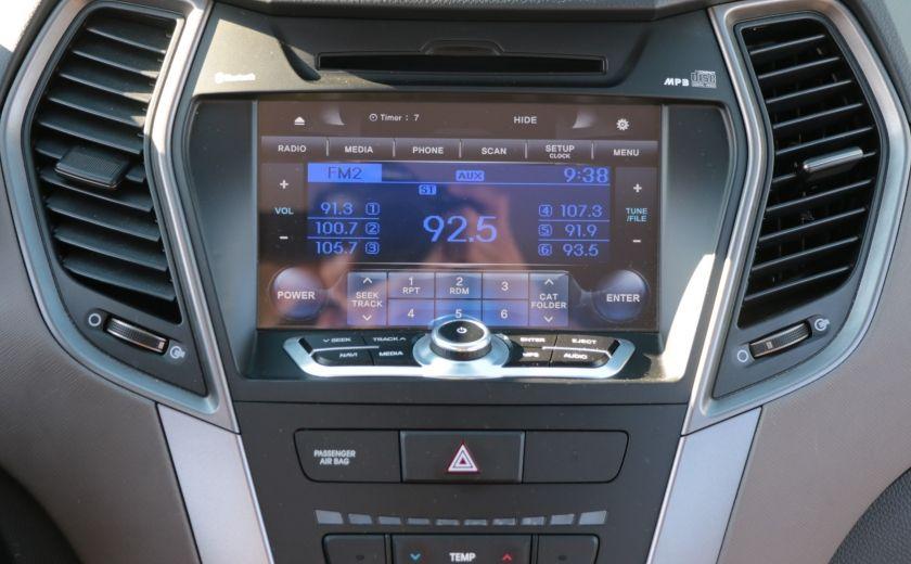 2014 Hyundai Santa Fe Sport Premium AUTO A/C CAMERA NAV BLUETOOTH MAGS #14