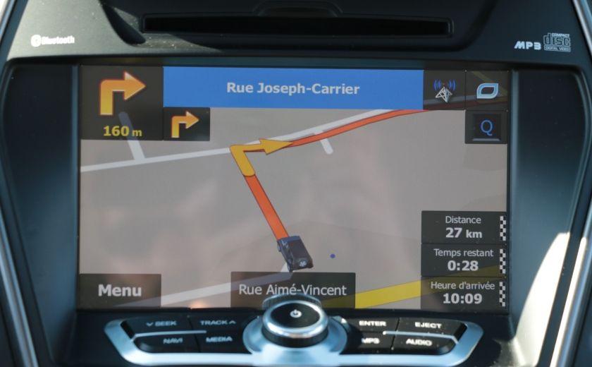 2014 Hyundai Santa Fe Sport Premium AUTO A/C CAMERA NAV BLUETOOTH MAGS #15