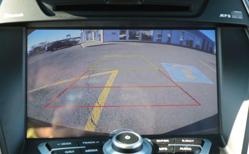 2014 Hyundai Santa Fe Sport Premium AUTO A/C CAMERA NAV BLUETOOTH MAGS #17