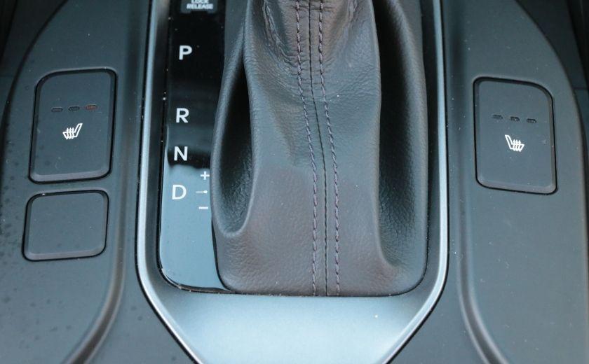 2014 Hyundai Santa Fe Sport Premium AUTO A/C CAMERA NAV BLUETOOTH MAGS #18