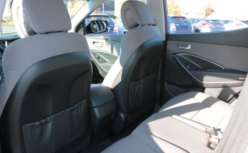2014 Hyundai Santa Fe Sport Premium AUTO A/C CAMERA NAV BLUETOOTH MAGS #20