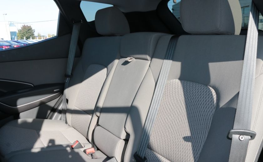 2014 Hyundai Santa Fe Sport Premium AUTO A/C CAMERA NAV BLUETOOTH MAGS #21