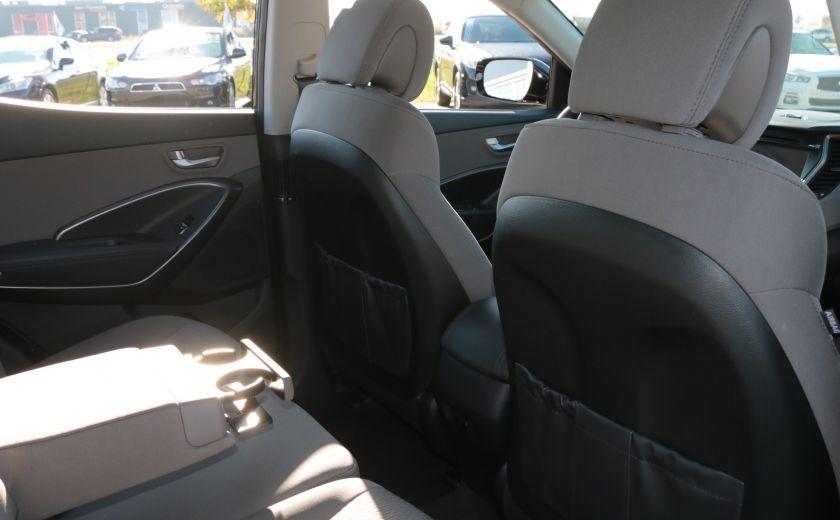 2014 Hyundai Santa Fe Sport Premium AUTO A/C CAMERA NAV BLUETOOTH MAGS #22