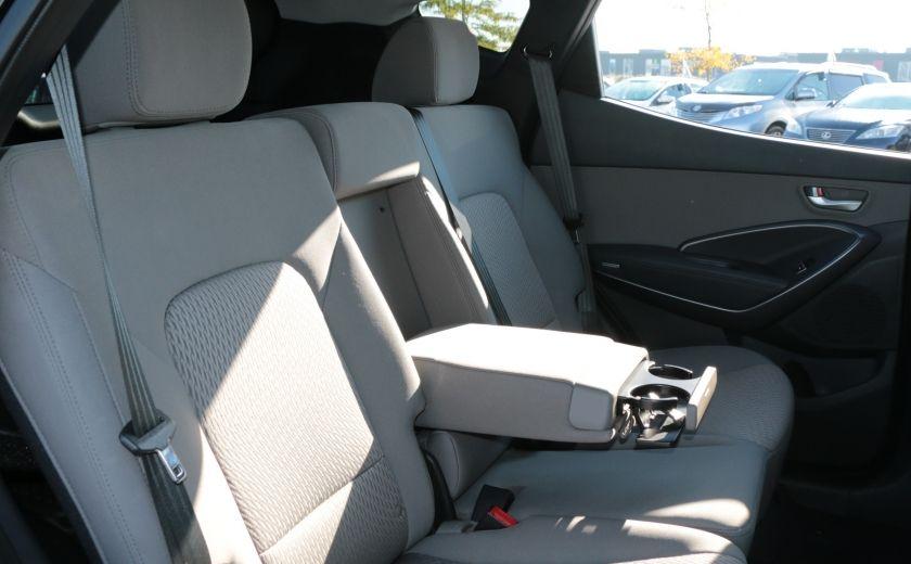 2014 Hyundai Santa Fe Sport Premium AUTO A/C CAMERA NAV BLUETOOTH MAGS #23