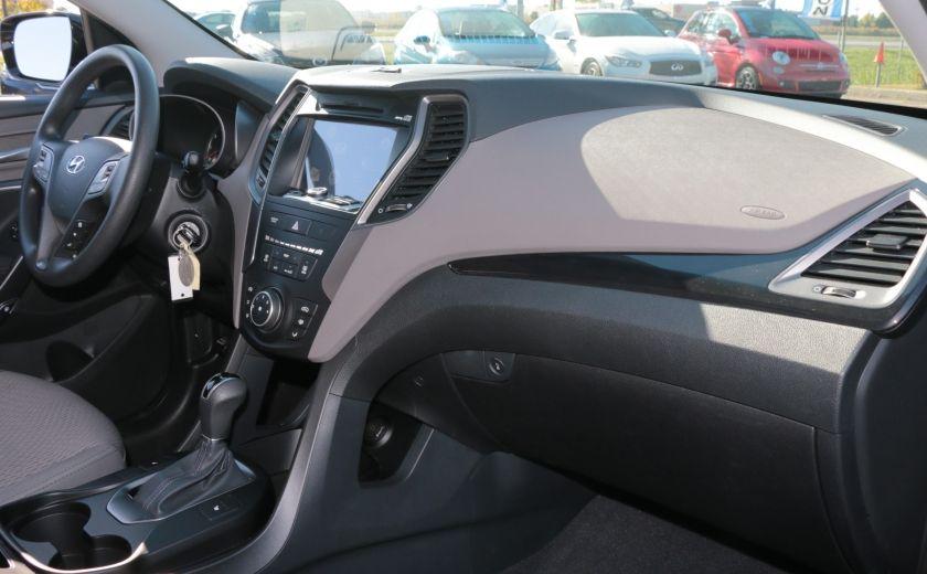 2014 Hyundai Santa Fe Sport Premium AUTO A/C CAMERA NAV BLUETOOTH MAGS #24