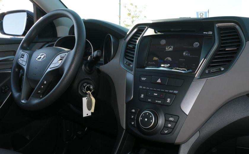 2014 Hyundai Santa Fe Sport Premium AUTO A/C CAMERA NAV BLUETOOTH MAGS #25