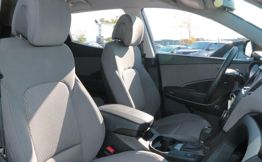 2014 Hyundai Santa Fe Sport Premium AUTO A/C CAMERA NAV BLUETOOTH MAGS #26