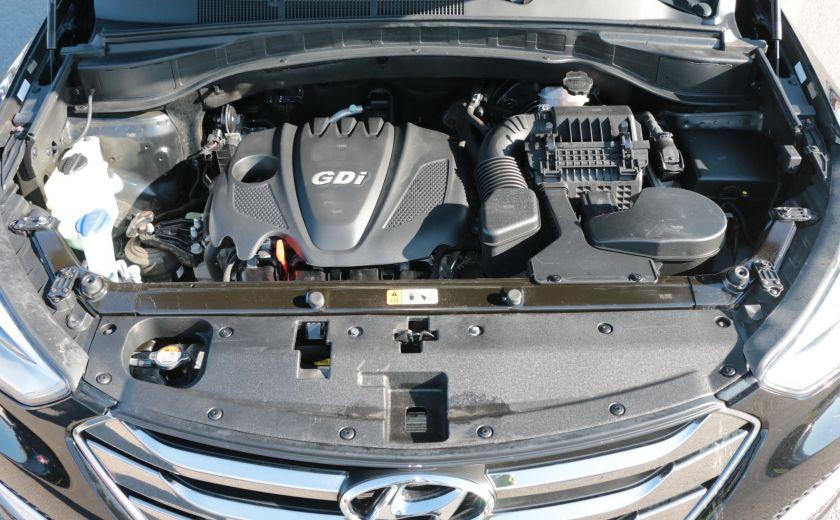2014 Hyundai Santa Fe Sport Premium AUTO A/C CAMERA NAV BLUETOOTH MAGS #27