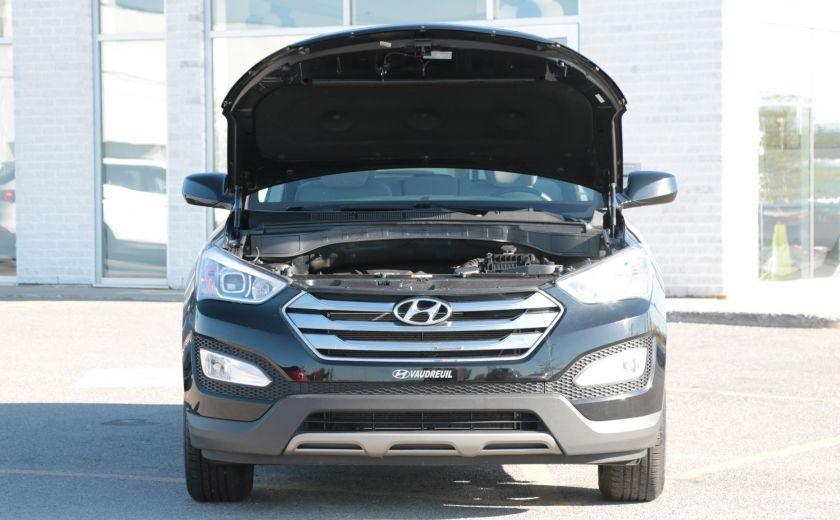 2014 Hyundai Santa Fe Sport Premium AUTO A/C CAMERA NAV BLUETOOTH MAGS #28
