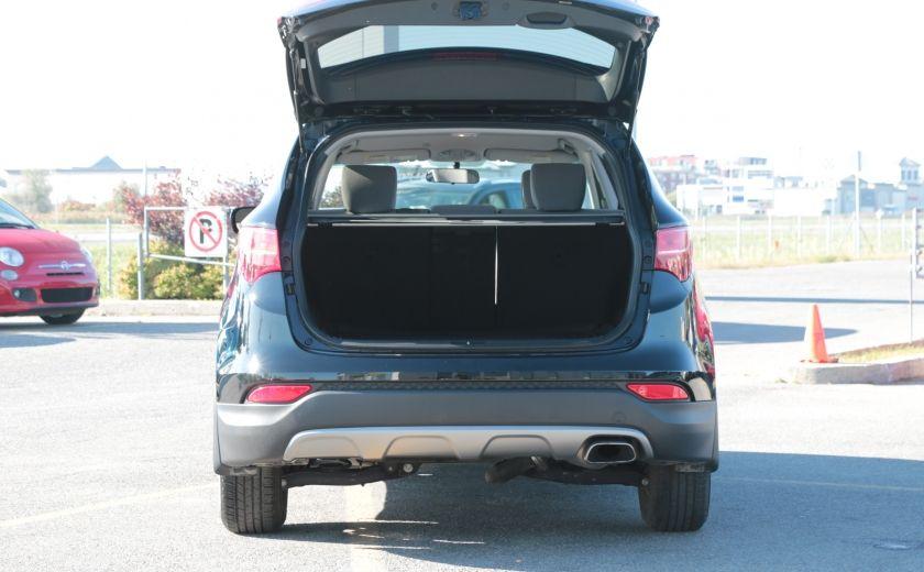 2014 Hyundai Santa Fe Sport Premium AUTO A/C CAMERA NAV BLUETOOTH MAGS #29