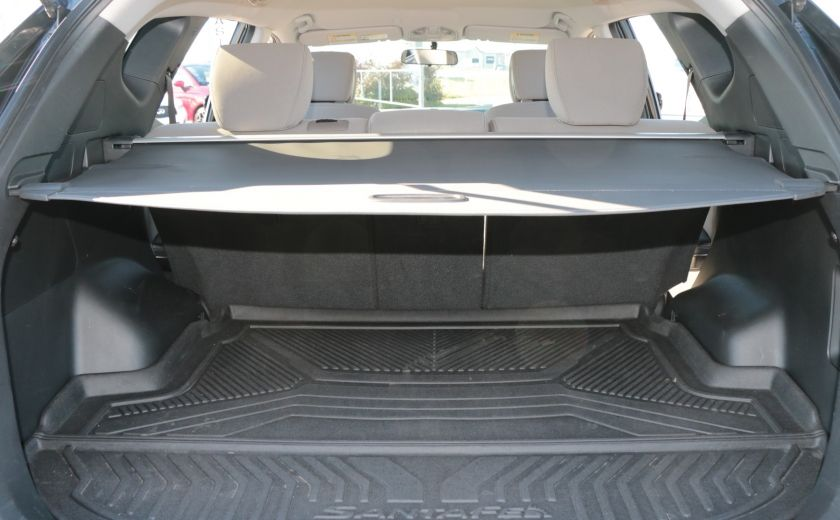 2014 Hyundai Santa Fe Sport Premium AUTO A/C CAMERA NAV BLUETOOTH MAGS #30