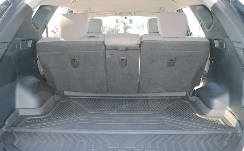 2014 Hyundai Santa Fe Sport Premium AUTO A/C CAMERA NAV BLUETOOTH MAGS #32