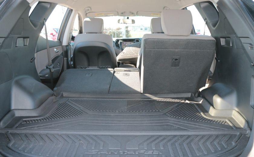 2014 Hyundai Santa Fe Sport Premium AUTO A/C CAMERA NAV BLUETOOTH MAGS #33