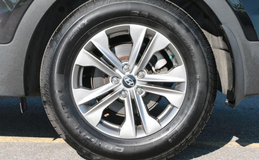 2014 Hyundai Santa Fe Sport Premium AUTO A/C CAMERA NAV BLUETOOTH MAGS #34