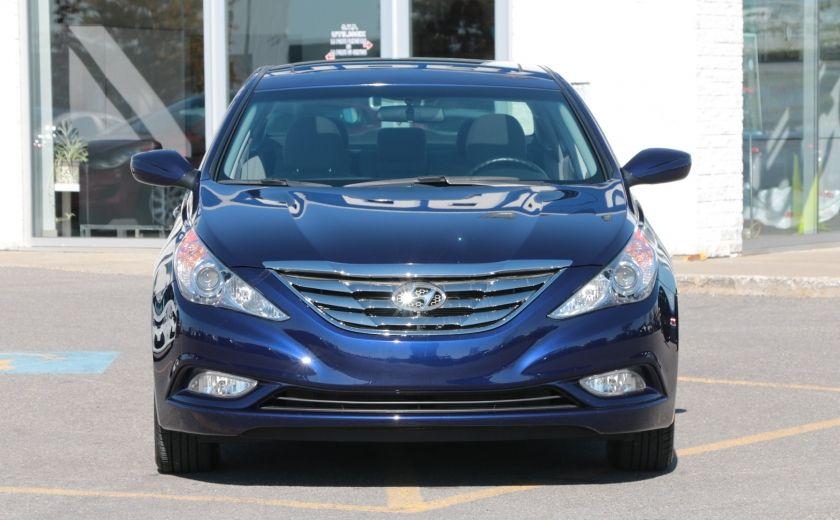 2012 Hyundai Sonata GL AUTO A/C TOIT BLUETOOTH MAGS #1