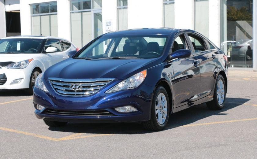 2012 Hyundai Sonata GL AUTO A/C TOIT BLUETOOTH MAGS #2