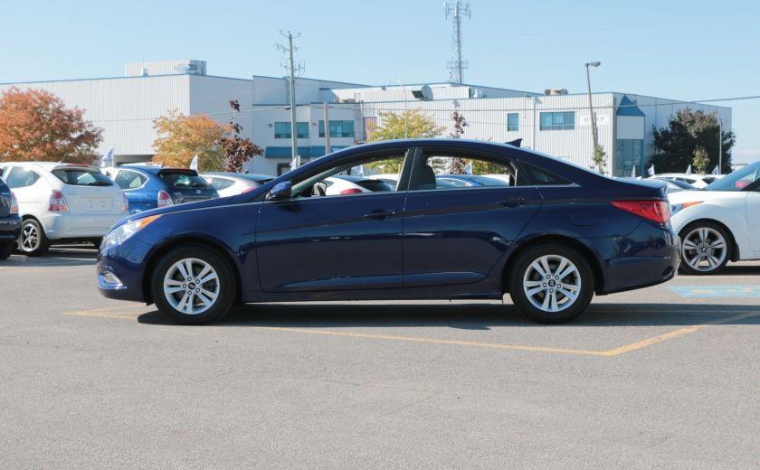 2012 Hyundai Sonata GL AUTO A/C TOIT BLUETOOTH MAGS #3
