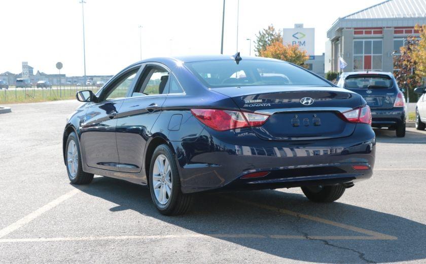 2012 Hyundai Sonata GL AUTO A/C TOIT BLUETOOTH MAGS #4