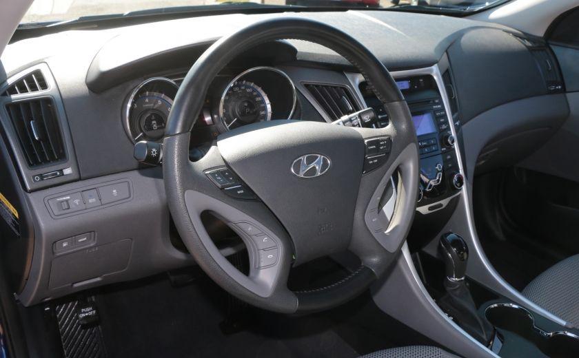 2012 Hyundai Sonata GL AUTO A/C TOIT BLUETOOTH MAGS #8