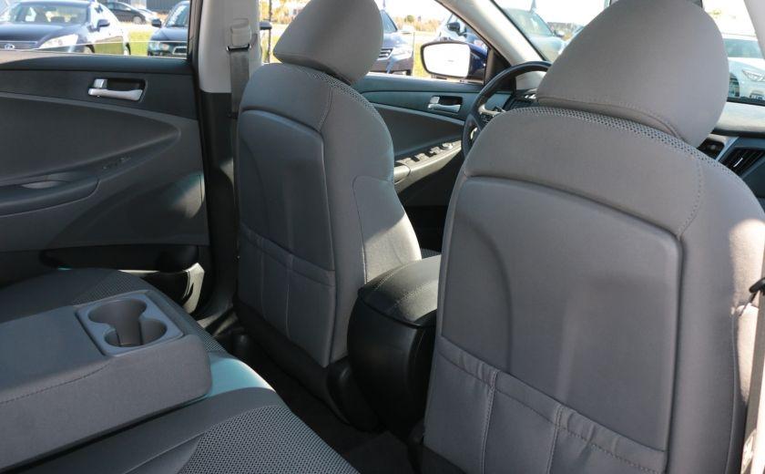 2012 Hyundai Sonata GL AUTO A/C TOIT BLUETOOTH MAGS #12