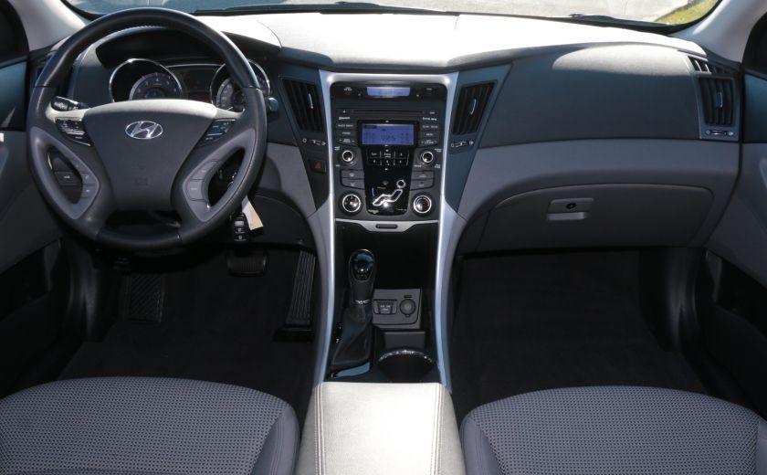 2012 Hyundai Sonata GL AUTO A/C TOIT BLUETOOTH MAGS #14