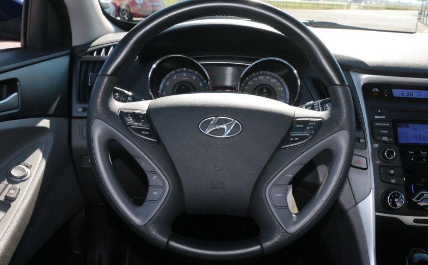 2012 Hyundai Sonata GL AUTO A/C TOIT BLUETOOTH MAGS #15