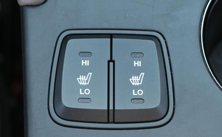 2012 Hyundai Sonata GL AUTO A/C TOIT BLUETOOTH MAGS #19
