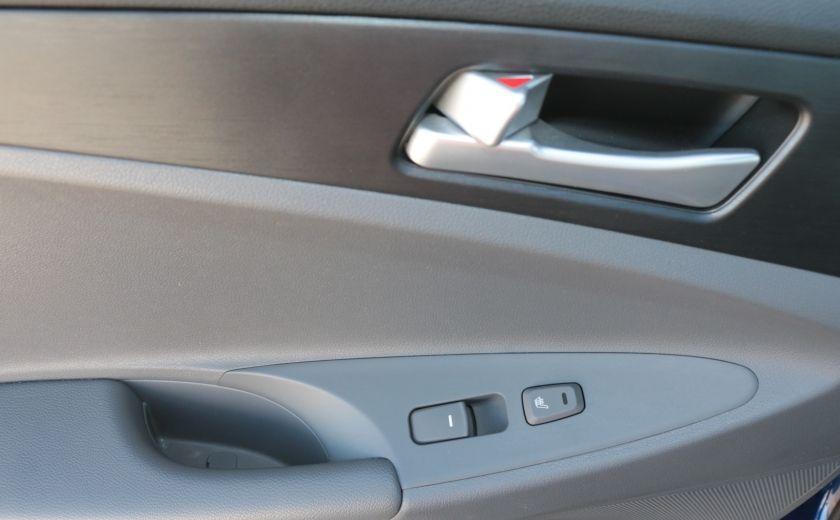 2012 Hyundai Sonata GL AUTO A/C TOIT BLUETOOTH MAGS #20