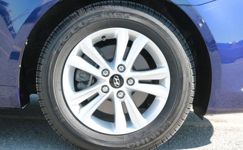 2012 Hyundai Sonata GL AUTO A/C TOIT BLUETOOTH MAGS #26