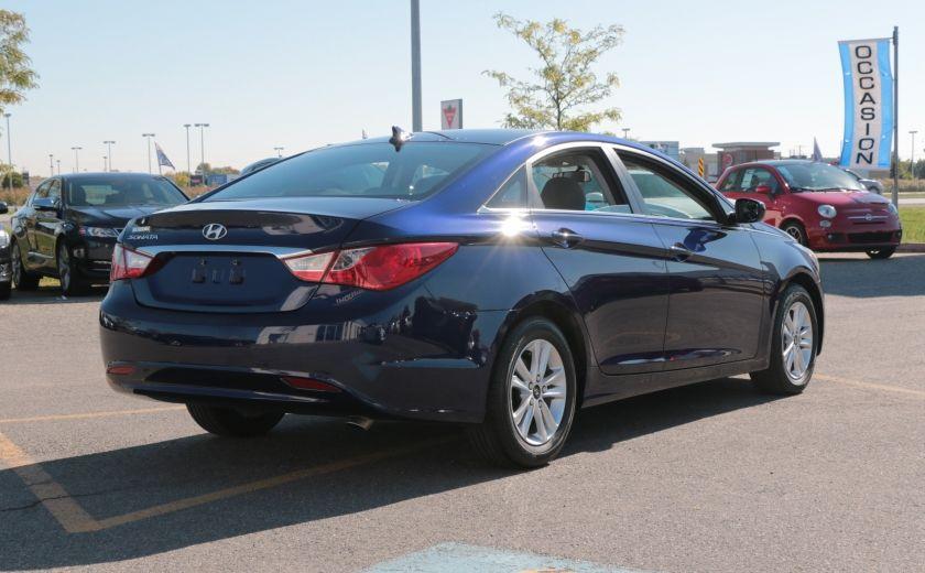 2012 Hyundai Sonata GL AUTO A/C TOIT BLUETOOTH MAGS #6