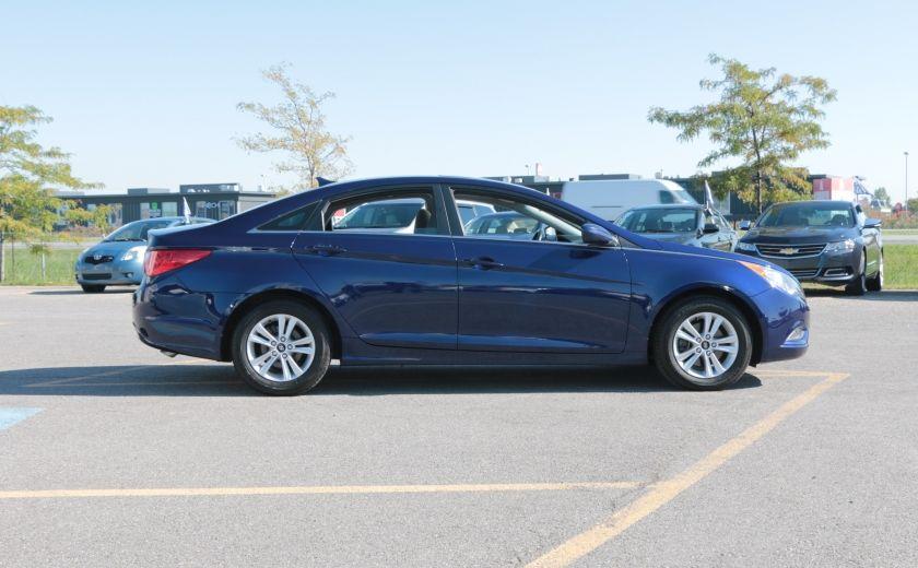 2012 Hyundai Sonata GL AUTO A/C TOIT BLUETOOTH MAGS #7