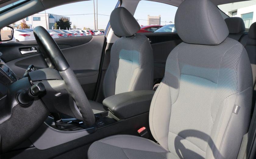 2012 Hyundai Sonata GL AUTO A/C TOIT BLUETOOTH MAGS #9