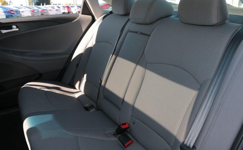 2012 Hyundai Sonata GL AUTO A/C TOIT BLUETOOTH MAGS #11