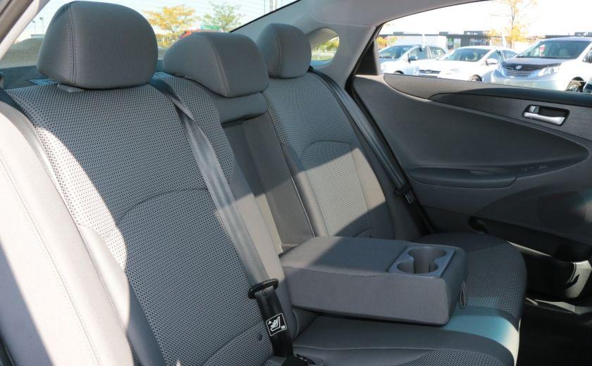 2012 Hyundai Sonata GL AUTO A/C TOIT BLUETOOTH MAGS #13