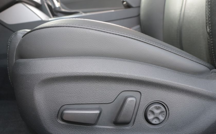 2015 Hyundai Sonata 2.4L Limited NAV CAMERA TOIT CUIR BLUETOOTH #11