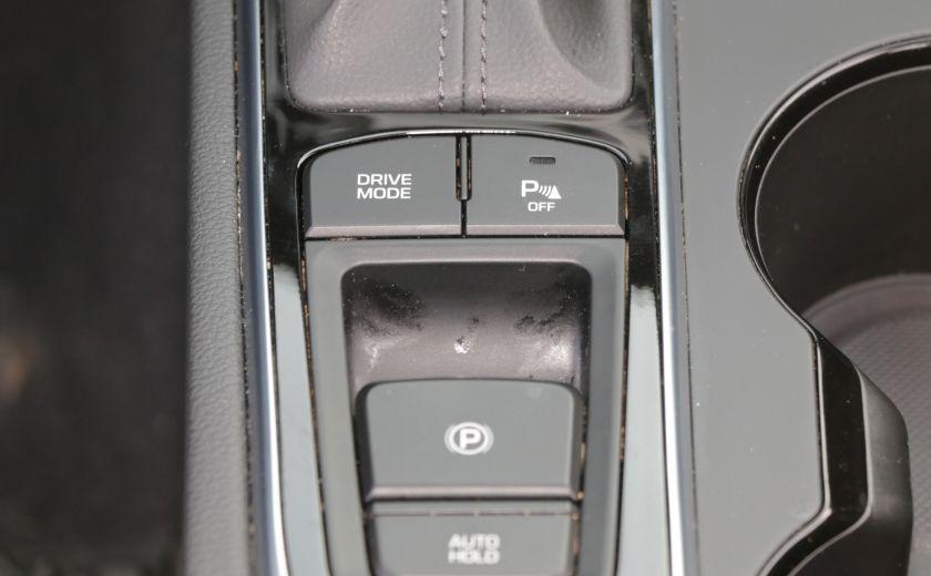 2015 Hyundai Sonata 2.4L Limited NAV CAMERA TOIT CUIR BLUETOOTH #20