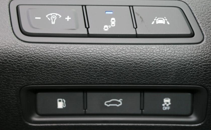 2015 Hyundai Sonata 2.4L Limited NAV CAMERA TOIT CUIR BLUETOOTH #22