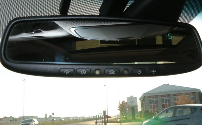 2015 Hyundai Sonata 2.4L Limited NAV CAMERA TOIT CUIR BLUETOOTH #23