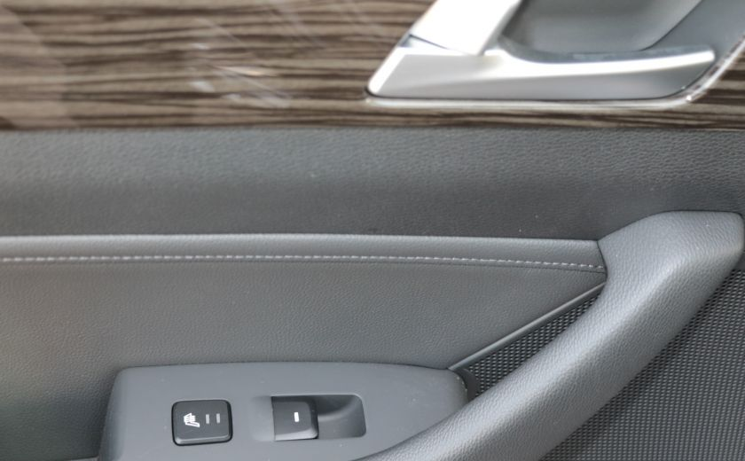 2015 Hyundai Sonata 2.4L Limited NAV CAMERA TOIT CUIR BLUETOOTH #24