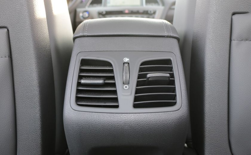 2015 Hyundai Sonata 2.4L Limited NAV CAMERA TOIT CUIR BLUETOOTH #25
