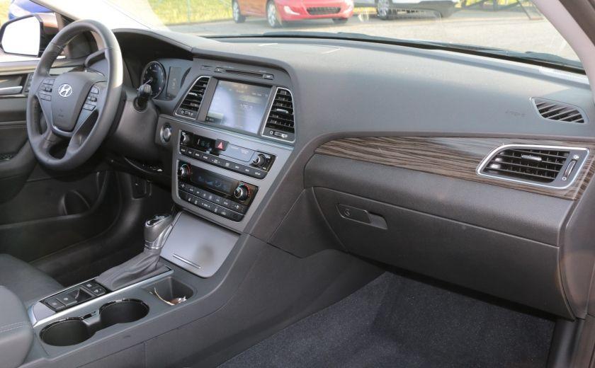 2015 Hyundai Sonata 2.4L Limited NAV CAMERA TOIT CUIR BLUETOOTH #30