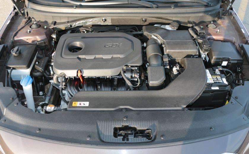 2015 Hyundai Sonata 2.4L Limited NAV CAMERA TOIT CUIR BLUETOOTH #33