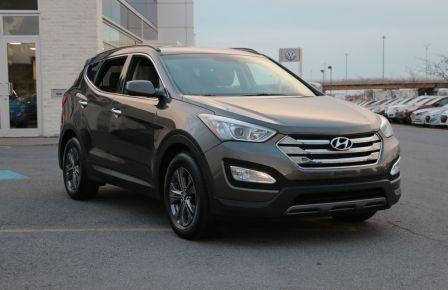 2013 Hyundai Santa Fe GL GR ELECT BLUETOOTH MAGS A/C #0