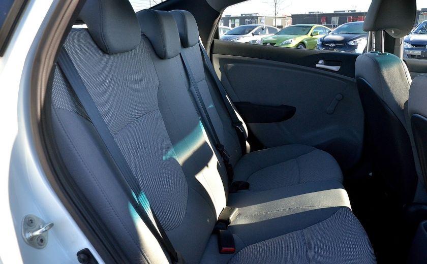 2013 Hyundai Accent L AUTO #18