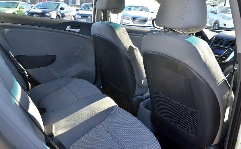 2013 Hyundai Accent L AUTO #19