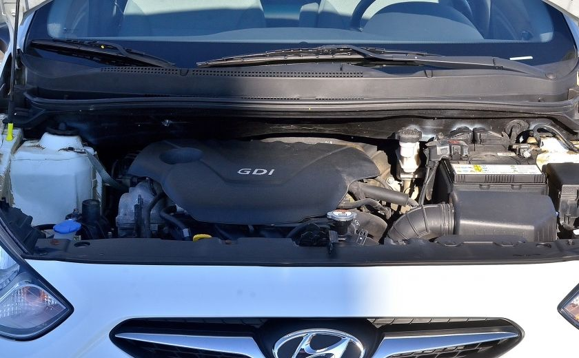 2013 Hyundai Accent L AUTO #23