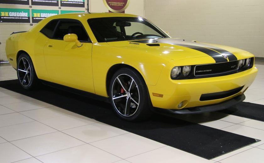 2010 Dodge Challenger SRT8 A/C CUIR TOIT NAV MAGS #0
