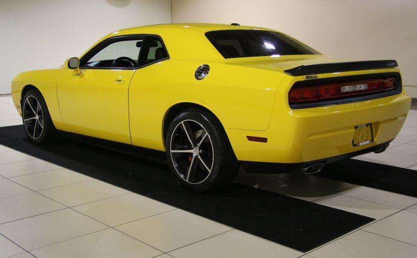 2010 Dodge Challenger SRT8 A/C CUIR TOIT NAV MAGS #4