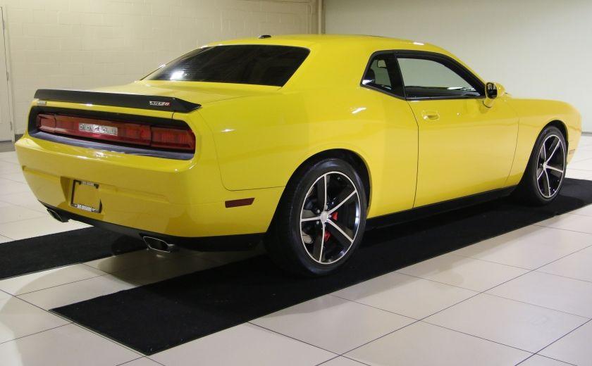 2010 Dodge Challenger SRT8 A/C CUIR TOIT NAV MAGS #6