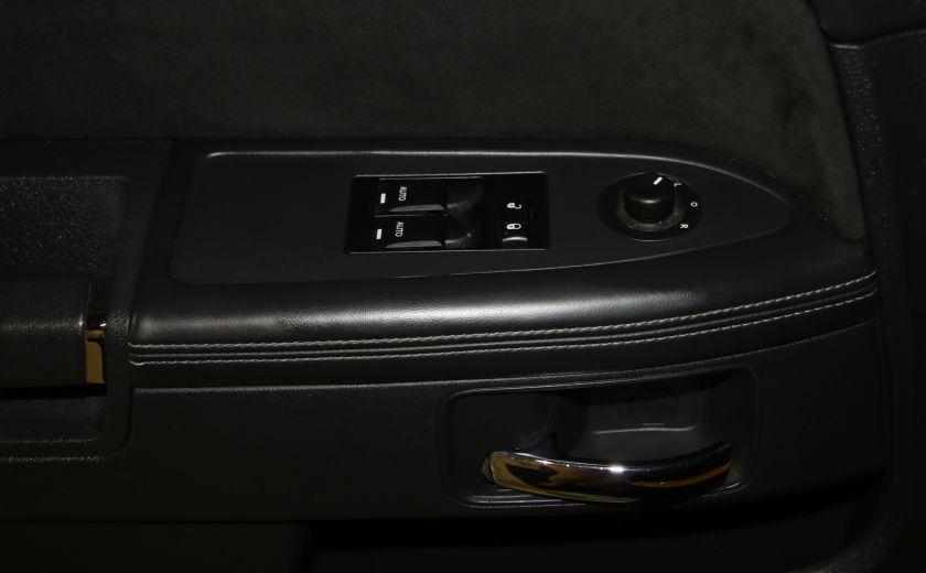 2010 Dodge Challenger SRT8 A/C CUIR TOIT NAV MAGS #10